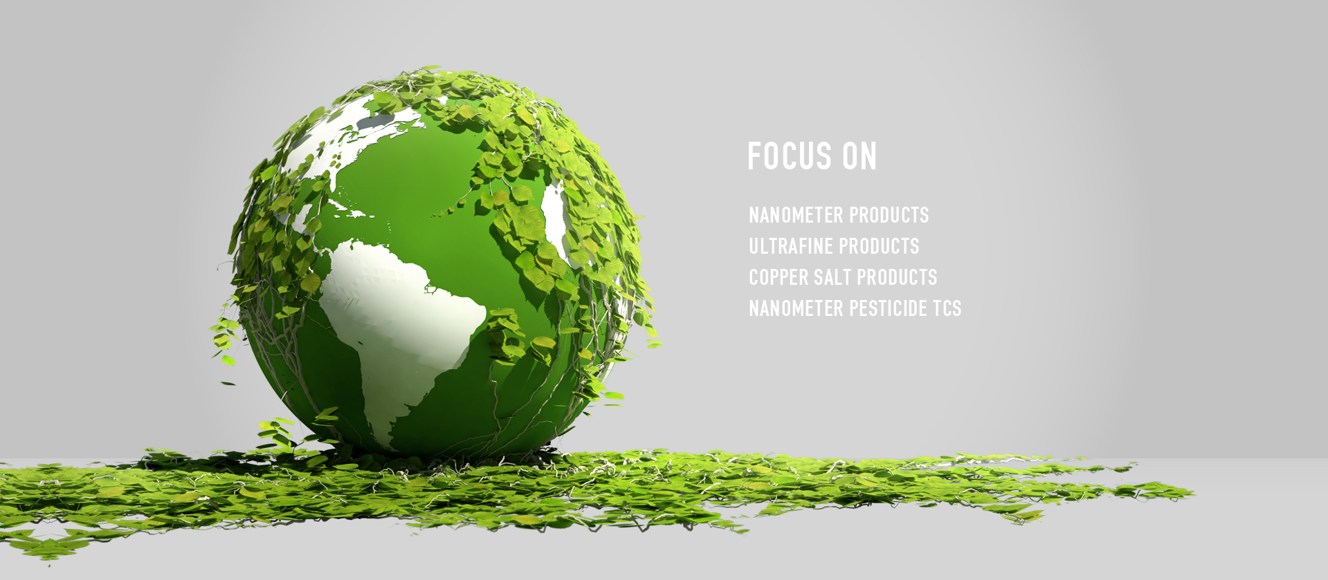Nanometer Products